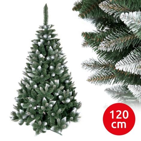 Vánoční stromek TEM 120 cm borovice