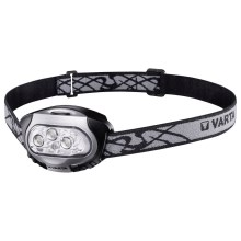 Varta 17631 - LED Čelovka H20 LED/3xAAA