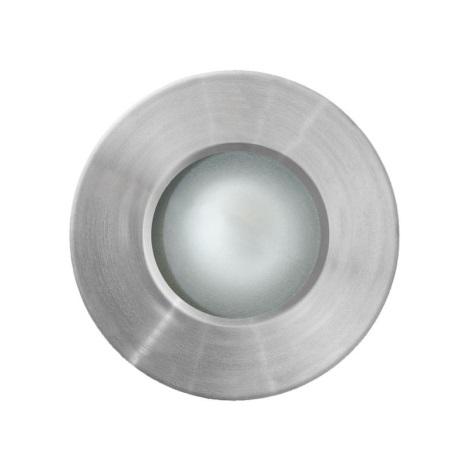 Venkovní bodové svítidlo MARGO nerezová ocel