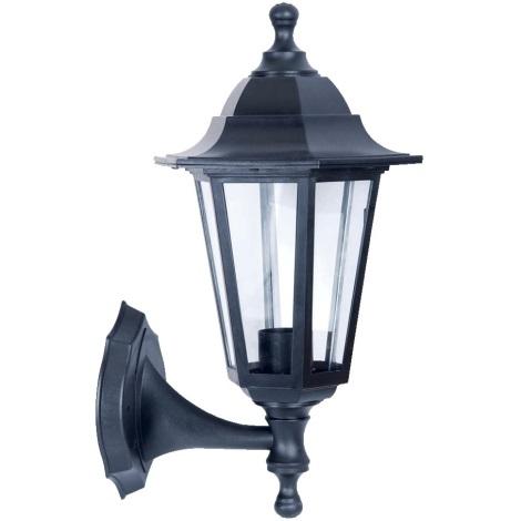 Venkovní nástěnné svítidlo CAPRI 1xE27/60W/230V