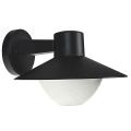 Venkovní nástěnné svítidlo ELENI 1xE27/10W/230V IP44