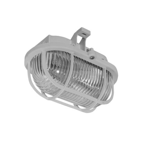 Venkovní stropní svítidlo 1xE27/60W/230V IP44