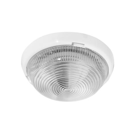Venkovní stropní svítidlo LADY 1xE27/100W/230V IP44