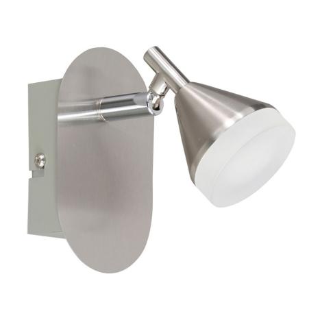 Wofi 4796.01.64.0000 - LED Nástěnné svítidlo CAMERON 1xLED/5W/230V