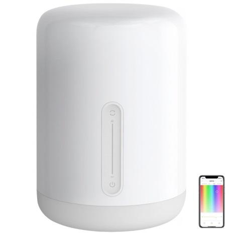 Xiaomi - LED RGB Stmívatelná stolní lampička BEDSIDE LED/9W/12-230V