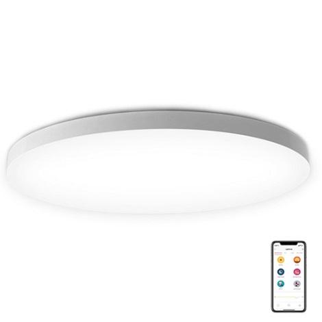 Xiaomi - LED Stmívatelné stropní svítidlo MI LED/32W/230V Wi-Fi/Bluetooth