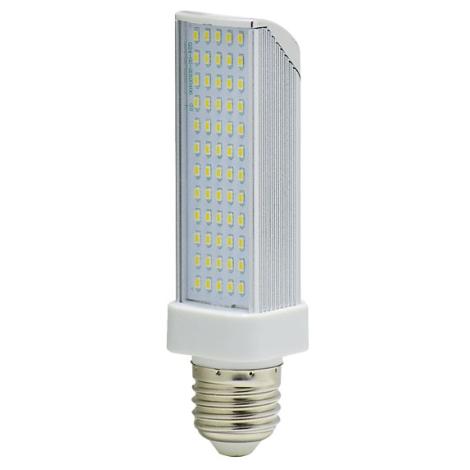 Žárovka LED60 SMD E27/6W teplá bílá - GXLZ070