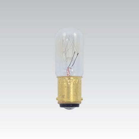 Žárovka pro šicí stroje B15d/15W/230V