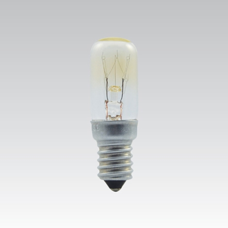 Žárovka pro šicí stroje E14/20W/230V